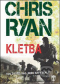 Kletba - Chris Ryan