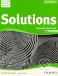 Solutions - Elementary - Workbook - Tim Falla, Paul A. Davies