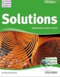 Solutions - Elementary - Student's Book - Tim Falla, Paul A. Davies