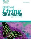 Oxford Living Grammar - Upper-Intermediate - Student's Book - Ken Paterson, Mark Harrison, Norman Coe