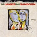 Bob James & David Sanborn: Double Vision - Bob James, David Sanborn