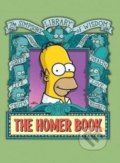 The Homer Book - Matt Groening