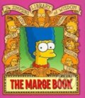 The Marge Book - Matt Groening