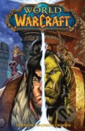 World of WarCraft 3 - Walter Simonson