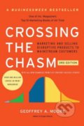 Crossing the Chasm - Geoffrey A. Moore