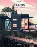 Cabins - Philip Jodidio