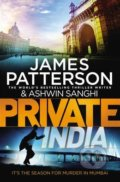 Private India - James Patterson, Ashwin Sanghi