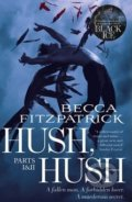 Hush, Hush (Parts 1 and 2) - Becca Fitzpatrick