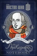 Doctor Who: The Shakespeare Notebooks - Justin Richards
