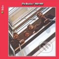 Beatles: 1962-1966 (Red Album) - Beatles