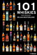 101 Whiskies - Örjan Westerlund