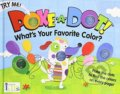 Poke-A-Dot!: What's your Favorite Color? -