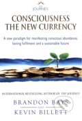 The Journey - Consciousness the New Currency - Brandon Bays