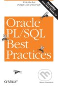 Oracle PL/SQL Best Practices - Steven Feuerstein
