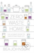 Zero Waste Home - Bea Johnson