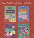 Peppa Pigs: Brilliant Sticker Collection -