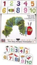 bfd95a36b15 The Very Hungry Caterpillar (Board Book and Block Set)
