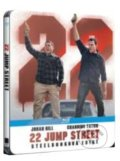 Jump Street 22 Steelbook - Phil Lord, Chris Miller