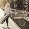 Lenka Filipová: Best Of CD - Lenka Filipová