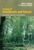 Ecology of Woodlands and Forests -