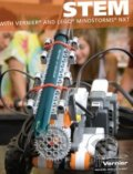 STEM with Vernier and LEGO MINDSTORMS NXT -