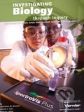 Investigating Biology through Inquiry - Johnathan M. Melville a kolektív