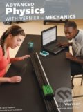 Advanced Physics with Vernier - Mechanics - Larry Dukerich