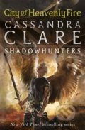 The Mortal Instruments: City of Heavenly Fire - Cassandra Clare