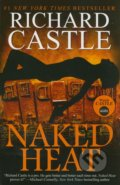Naked Head - Richard Castle