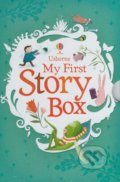 My First Story Box -