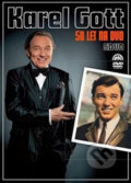 Karel Gott: 50 let na DVD -