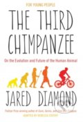 The Third Chimpanzee - Jared Diamond