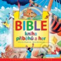 Bible - Sally Ann Wright, Moira Maclean