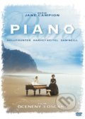Piano - Jane Campion