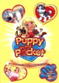 Puppy in my Pocket 5. - Todd Resnick