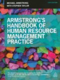 Armstrong's Handbook of Human Resource Management Practice - Michael Armstrong, Stephen Taylor