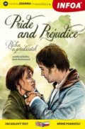 Pride and Prejudice - Ashley Davies, Jane Austen