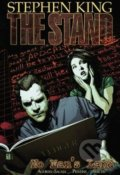 The Stand: No Man's Land - Stephen King, Roberto Aguirre-Sacasa, Mike Perkins, Laura Martin
