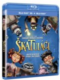 Škatuláci 3D - Graham Annable, Anthony Stacchi