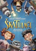Škatuláci - Graham Annable, Anthony Stacchi