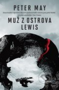 Muž z ostrova Lewis - Peter May