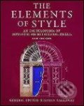 Elements of Style: Encyclopedia of Domestic Architectural Details -