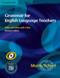Grammar for English Language Teachers - Martin Parrott