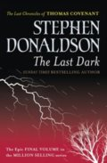 The Last Dark - Stephen Donaldson