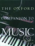 The Oxford Companion to Music - Alison Latham