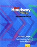New Headway Video - Intermediate - Teacher's Book - J. Soars, John Murphy, D. Hardisty