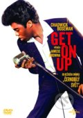 Get on Up: Příběh Jamese Browna - Tate Taylor