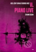 Piano live - Chaim Cigan