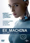 Ex Machina - Alex Garland