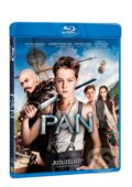 Pan - Joe Wright